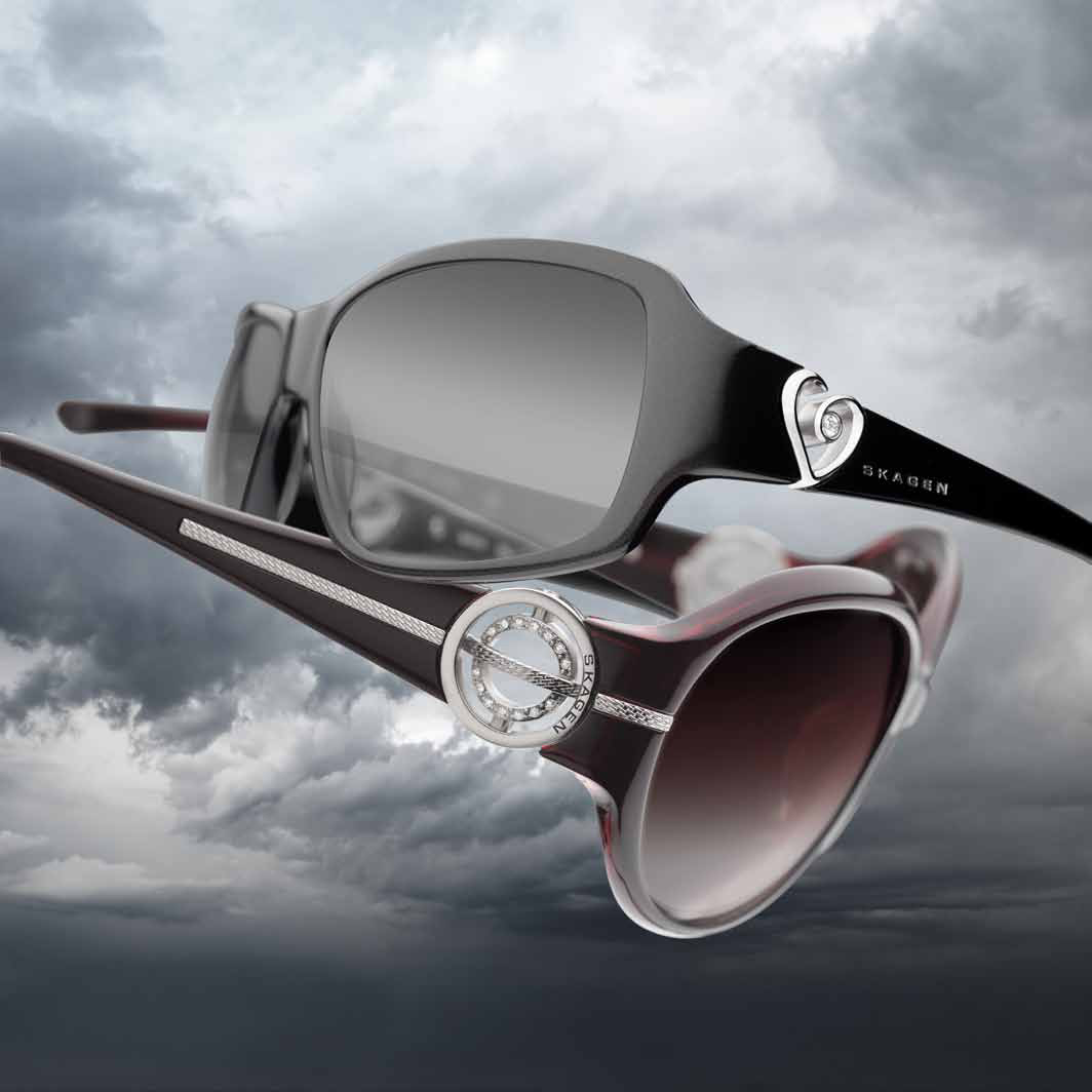 Skagen Denmark Eye-wear