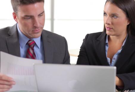 Does Executive Mentoring Work?