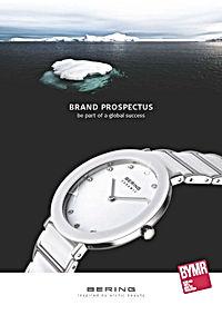 BERING Brand Prospectus