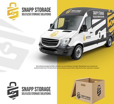 Snapp Storage Corporate Image