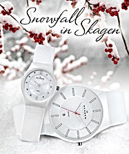Original concept brief for the Skagen Campaign