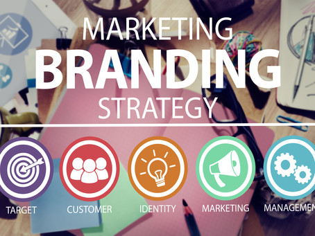 WHAT'S YOUR BRAND SAYING ABOUT YOU?