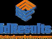 idResults logo
