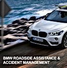 Link to BMW Roadside Assistance