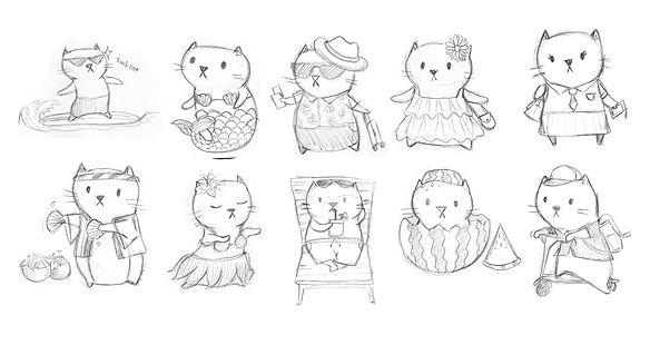 Summercats-sketches-01.jpg