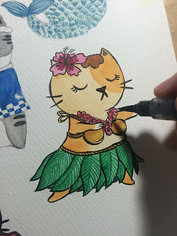 Summercats-paint-01.JPG