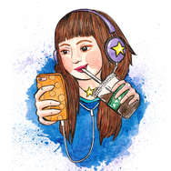 Music & drink