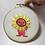 Thumbnail: Sunflower Bunny