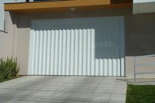 Portão Basculante Buzios e minibuzios