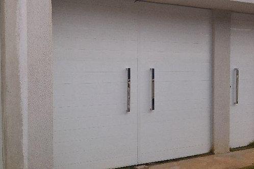 Portão Pivotante lambril