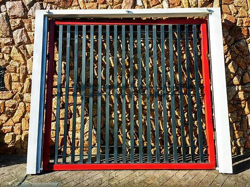 Portão Basculante Semi-Novo