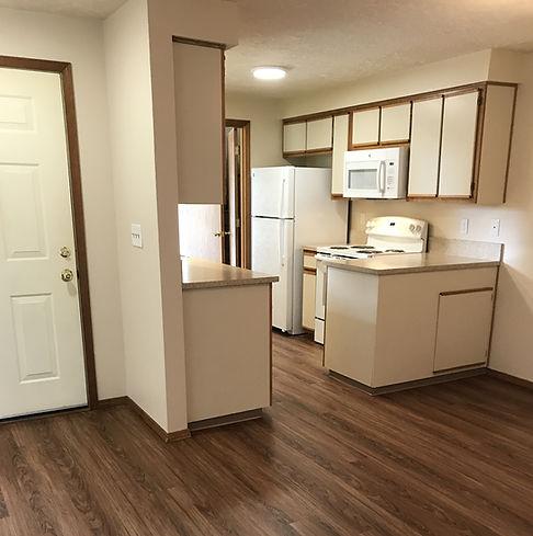 interior kitchen photo