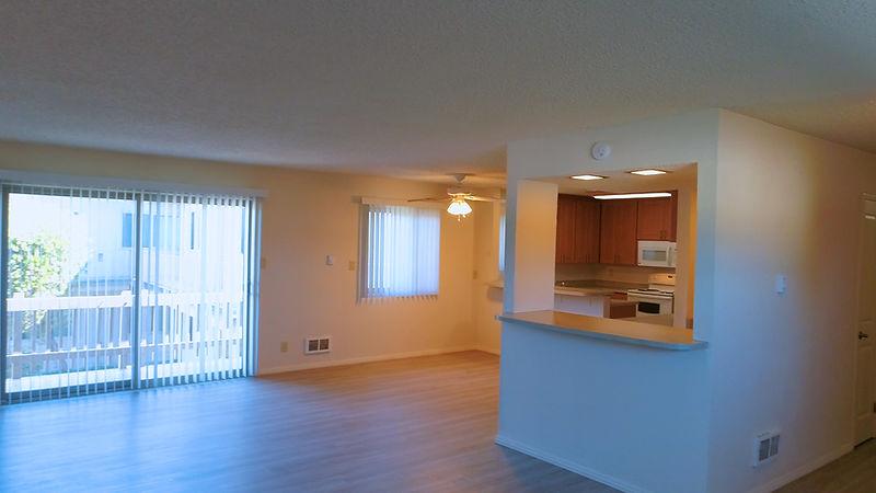 Interior living area photo