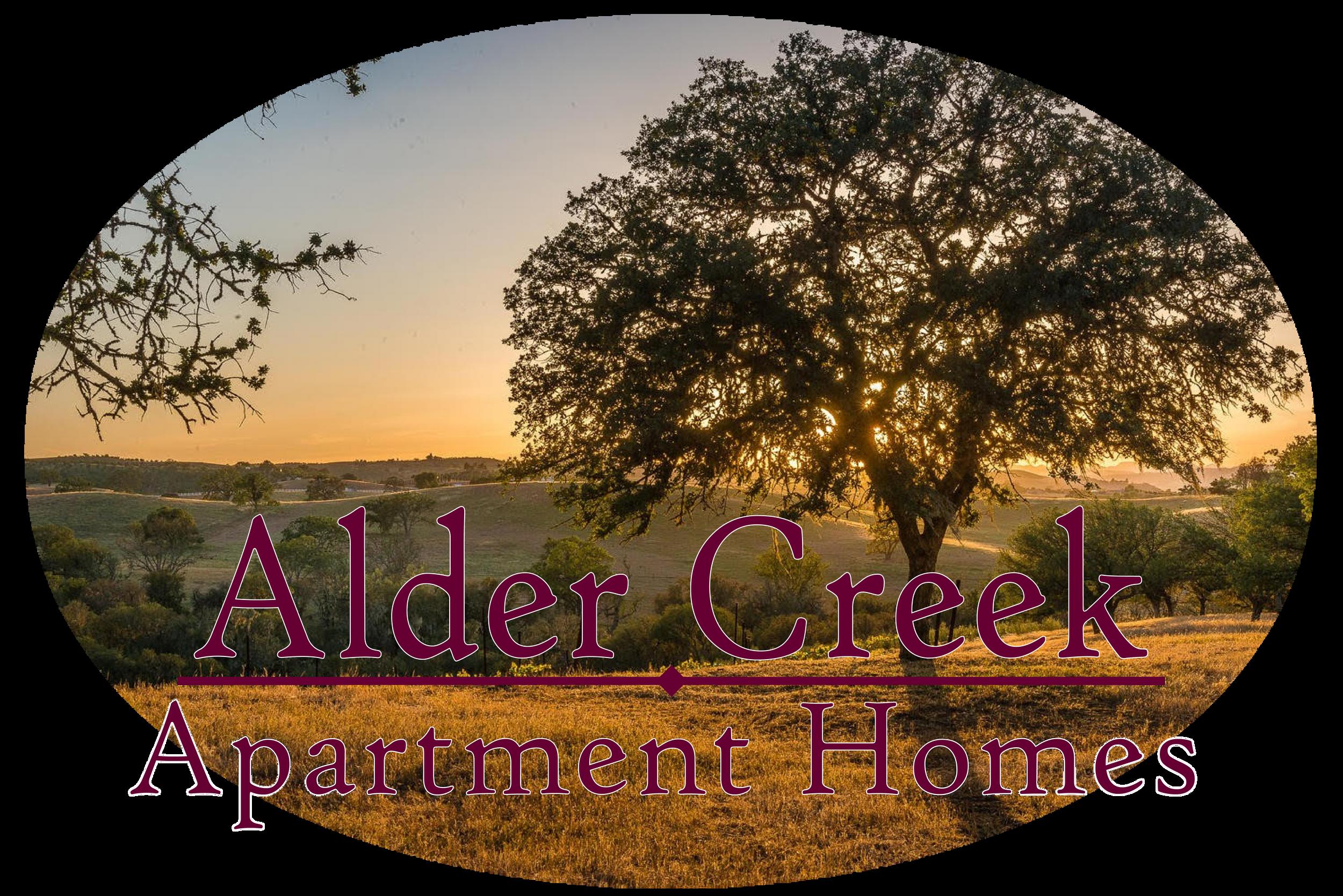 Alder Creek | Pet Friendly Apartments For Rent | Paso Robles CA