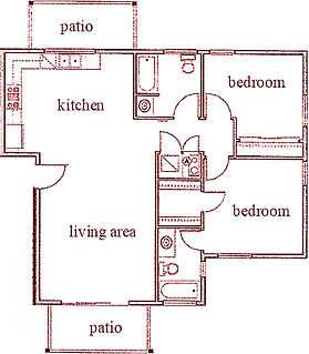 Cabernet Floor Plan