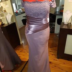 Dress for lovely Helen