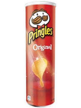 Pringles Orginal Crisps