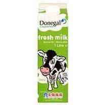 Donegal Fresh Milk
