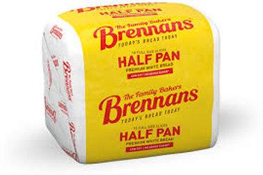 Brennans Bread Half Pan