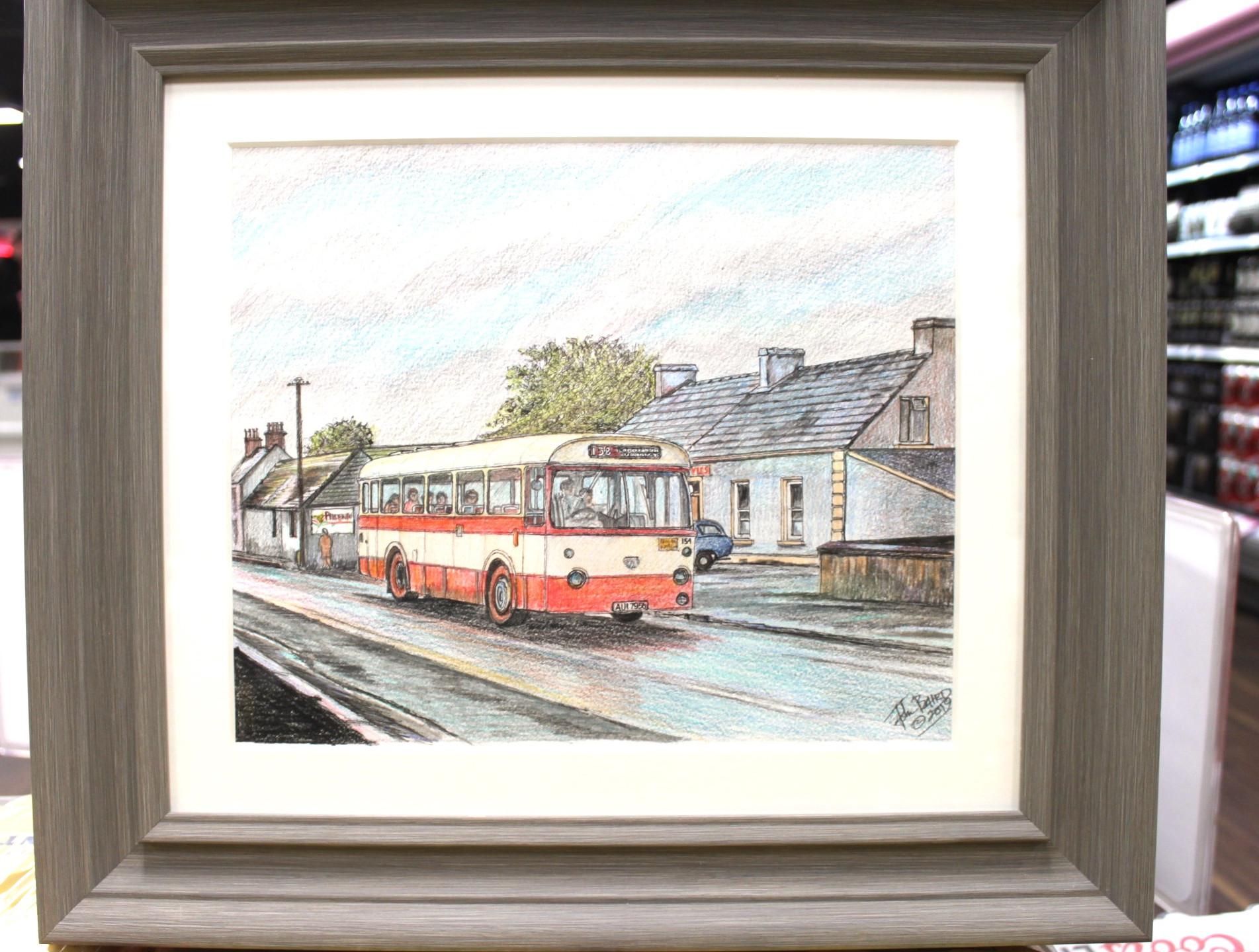 Paints For Auction