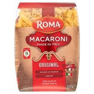 Roma Macaroni Pasta
