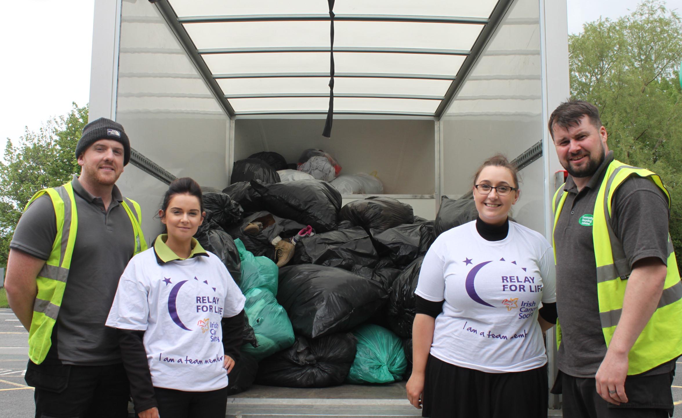 Kernans Community Recycling