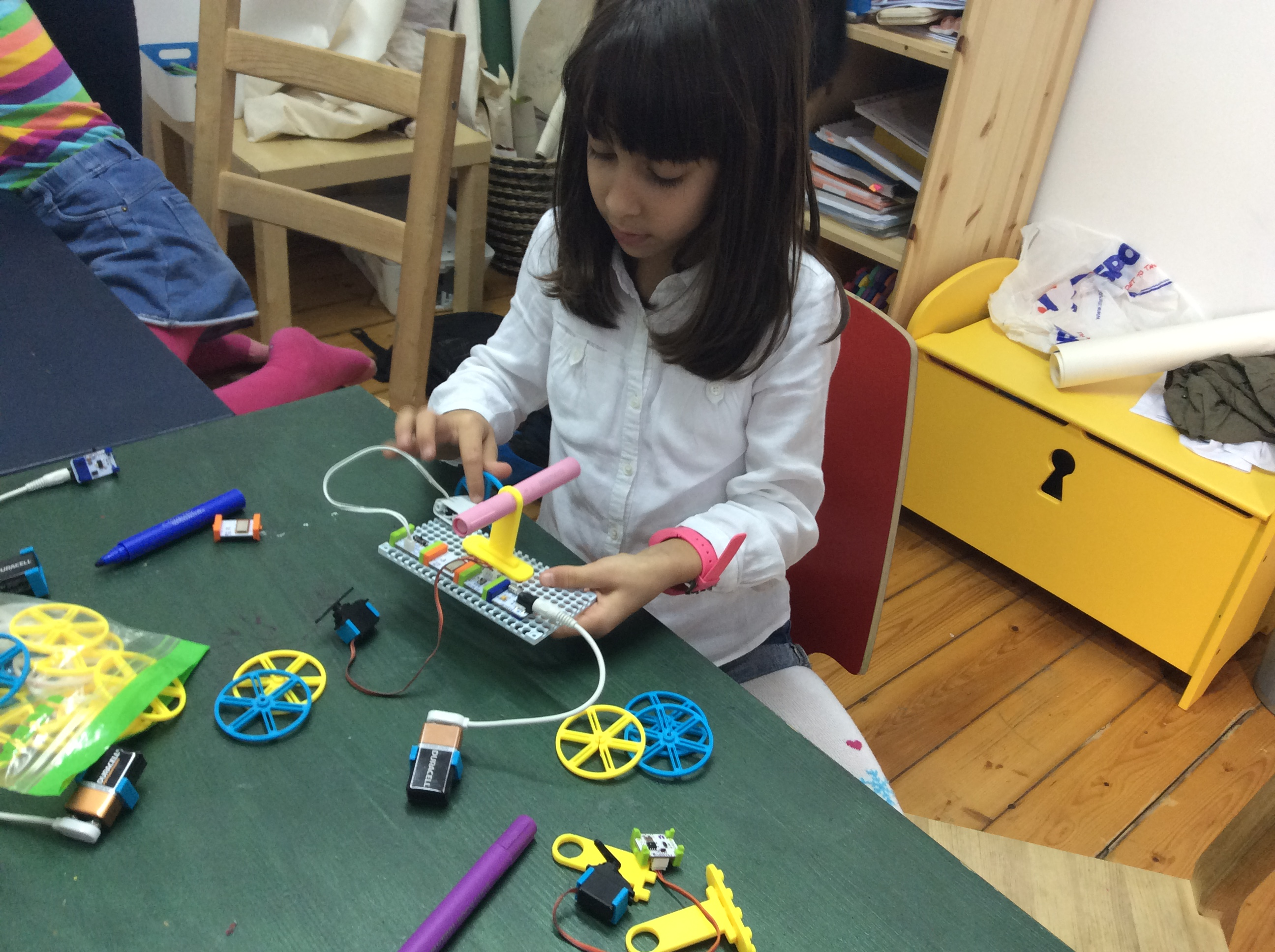 robotica Cuib after-school