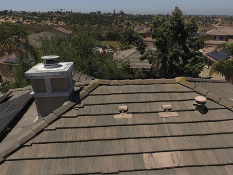Problems And Solutions for Roof Vents