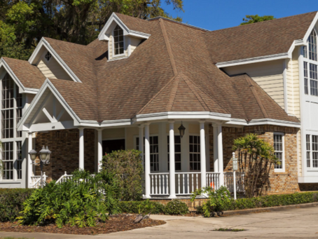 Buying a Home With a Roof Over 15 Years Old