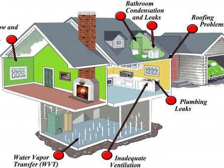 Reasons You Need to Get a Home Inspection