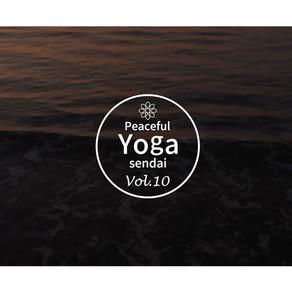 Peaceful Yoga sendai vol.10寄付のご報告
