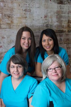 Chiropractic Assistants