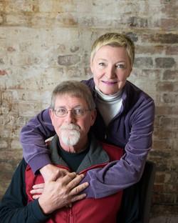 Priscilla and Robert