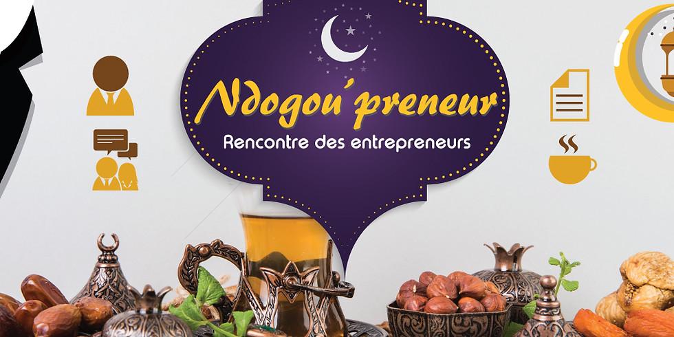 Ndogou'preneur