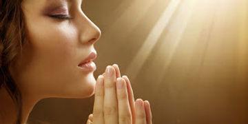 Join in Prayer
