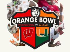 2017 Orange Bowl