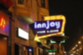 Innjoy Logan Square front