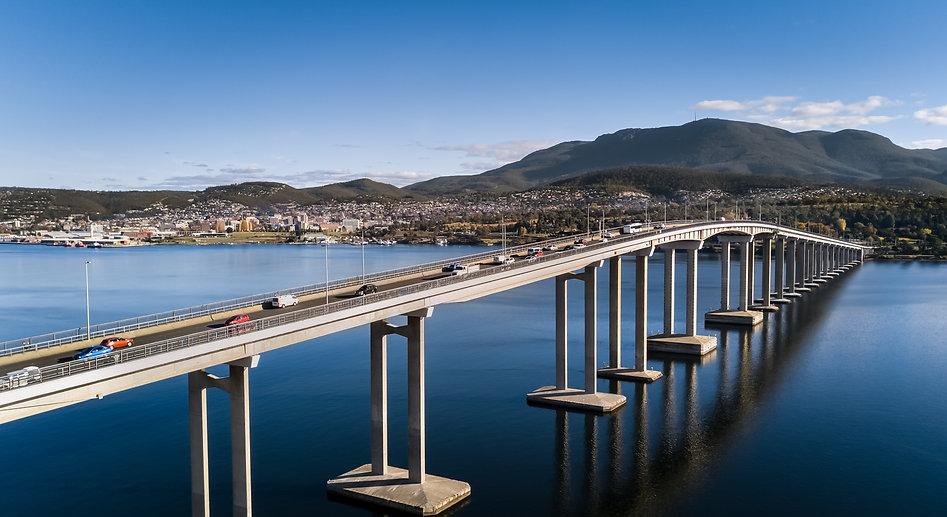 Aerial of Hobart Tasmania.jpg