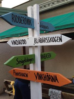 Var är vi på väg idag?