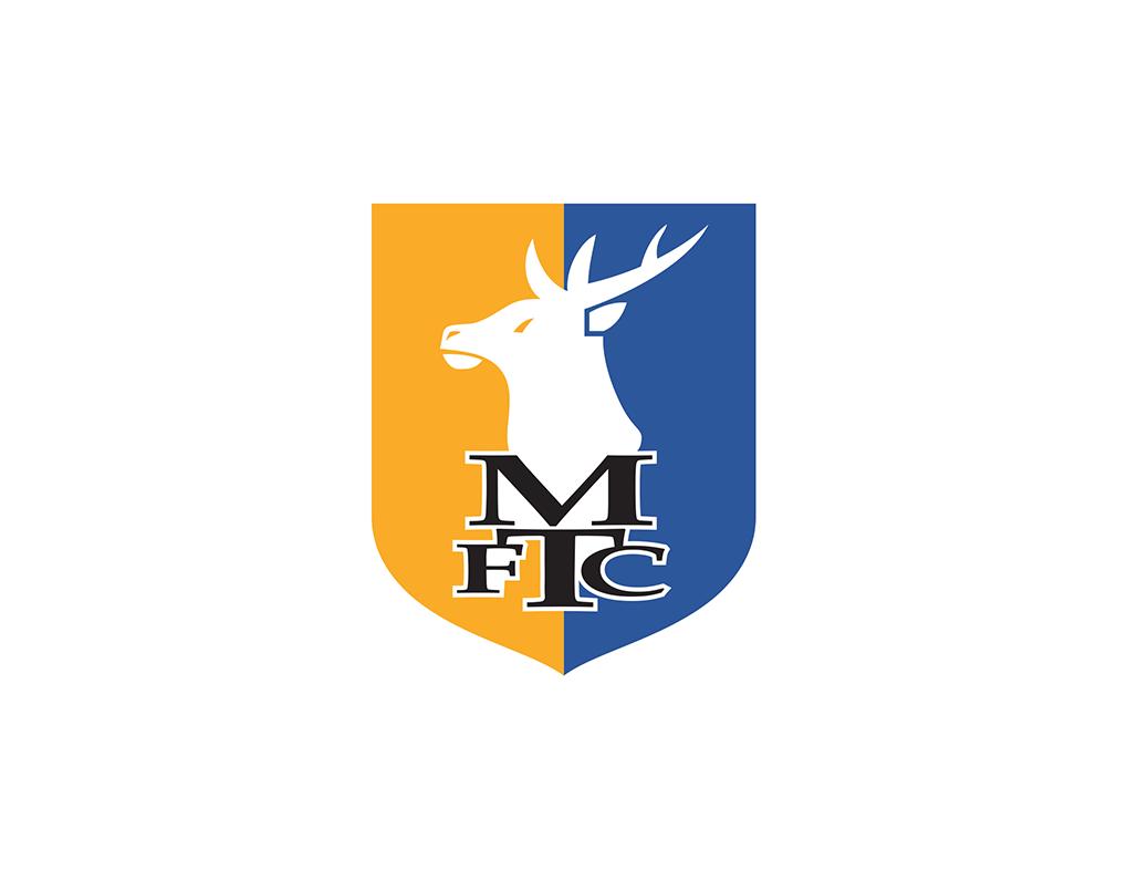 Mansfield Town Football Club Badge