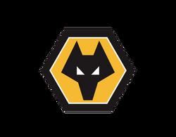 Wolverhampton Wanderers Football Club Badge