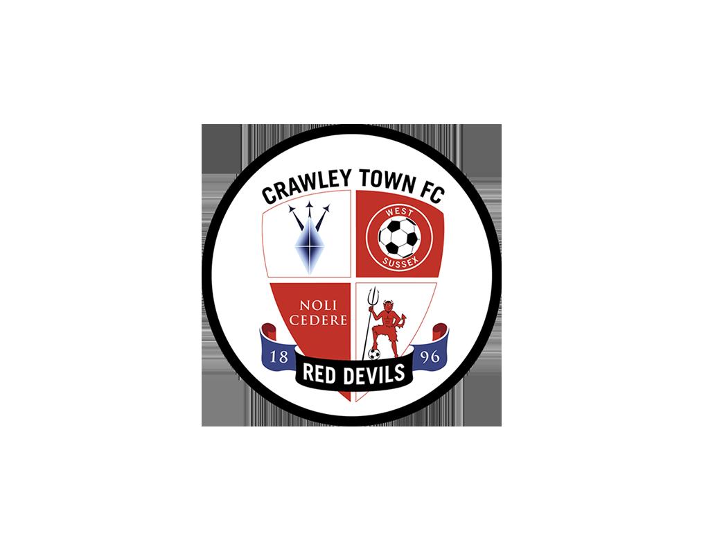 Crawley Town Football Club Badge