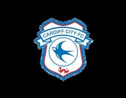 Cardiff City Football Club Badge