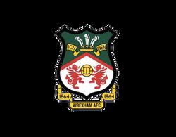 Wrexham AFC Club Badge