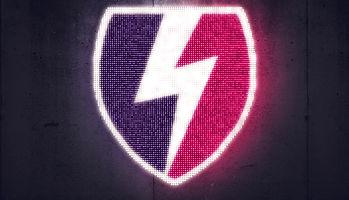 Loughborough Lightning Game Day Graphics