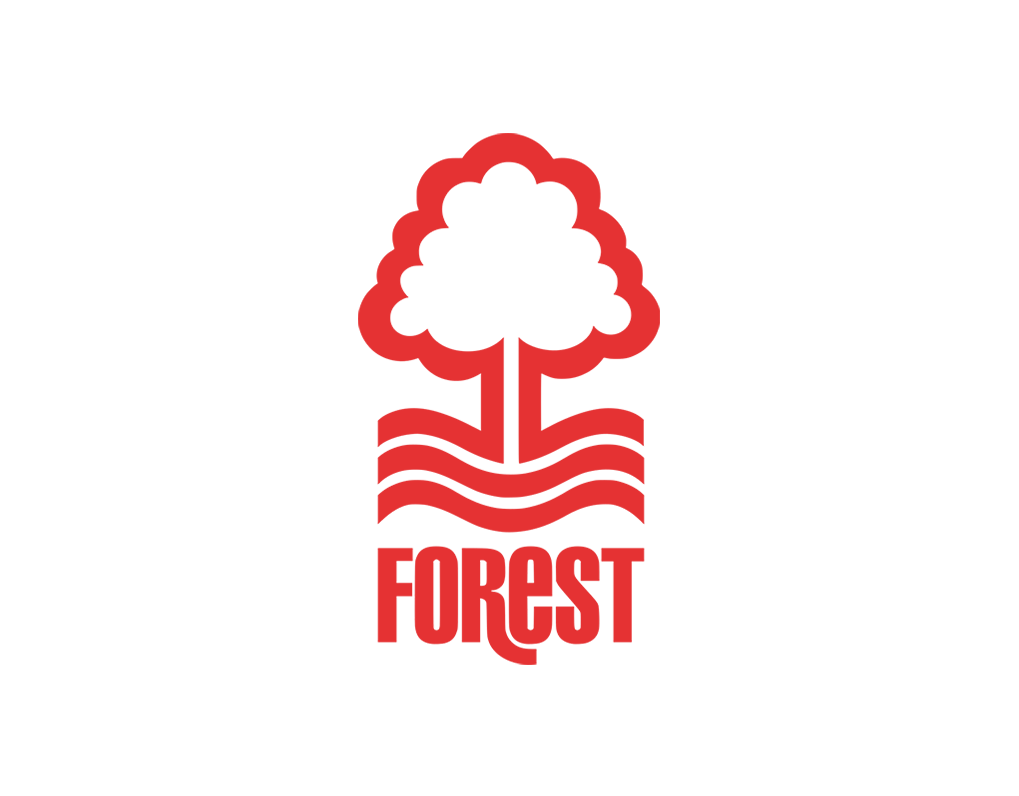 Nottingham Forest Football Club Badge