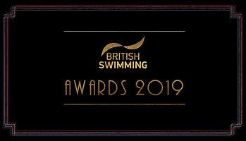 British Swimming Awards 2019 Interview Graphics