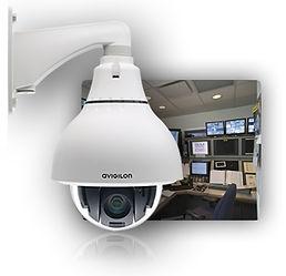 Avigilon CCTV Systems
