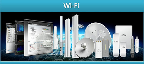 Wireless IP Camera link