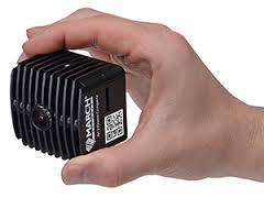 MegaPX ATM Camera